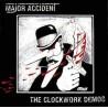 Major Accident – The Clockwork Demos - LP Vinyl Album