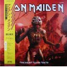 Iron Maiden – The Beast Takes Tokyo - Double LP Vinyl PIcture Disc