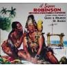 Guido & Maurizio De Angelis Orchestra – Il Signor Robinson - LP Vinyl Album