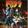 Kiss – Karolina Strut - Yahoo Live ! - LP Vinyl Album Coloured