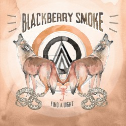 Blackberry Smoke ‎– Find A Light - Double LP Vinyl Album