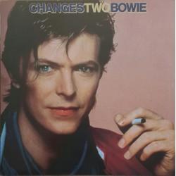 David Bowie – ChangesTwoBowie - LP Vinyl Album