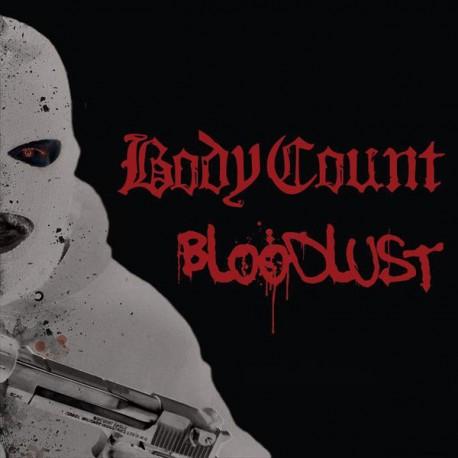 Body Count – Bloodlust - LP Vinyl Album - Deluxe Edition + CD