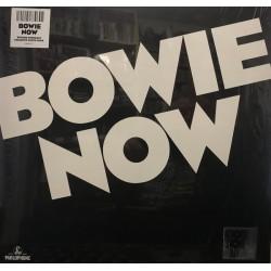 David Bowie – Bowie Now - LP Vinyl Album Coloured - Disquaire Day 2018