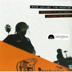 Rage Against The Machine – Democratic National Convention 2000 - LP Vinyl Album Record Store Day 2018