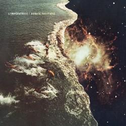 L'Impératrice – Sonate Pacifique - Maxi Vinyl 12 inches - Disquaire Day 2018