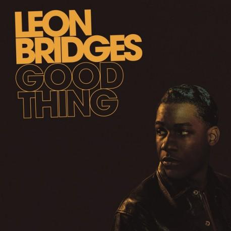 Leon Bridges – Good Thing - LP Vinyl Album