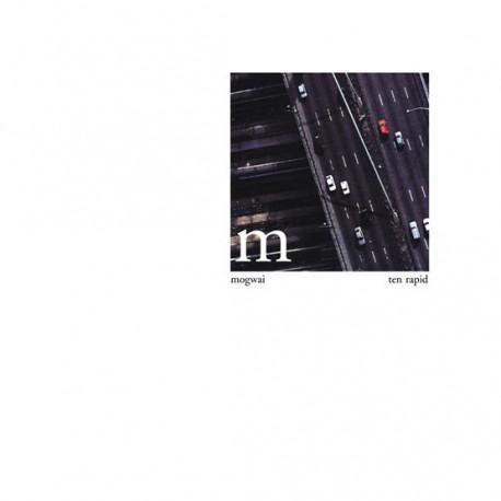 Mogwai – Ten Rapid - LP Vinyl Album Disquaire Day Coloured