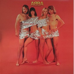 ABBA ‎– Dancing Queen Live - LP Vinyl Album Picture Disc