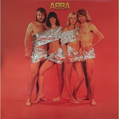 ABBA – Dancing Queen Live - LP Vinyl Album Picture Disc