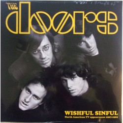 The Doors ‎- Wishful Sinful - LP Vinyl Album