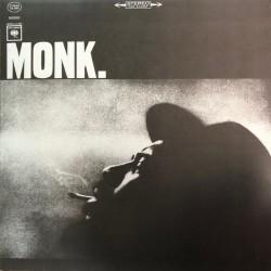 Thelonious Monk - Monk - LP Vinyl Album