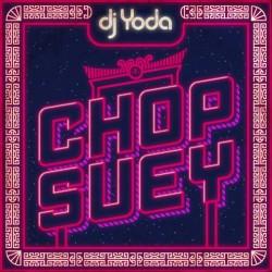 DJ Yoda – Chop Suey - LP Vinyl Album