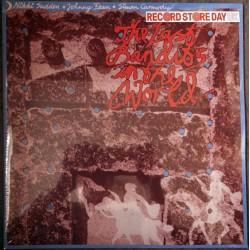 Nikki Sudden, Johnny Fean, Simon Carmody – The Last Bandits In The World - Double LP Vinyl Album RSD