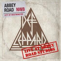 Def Leppard – Live At Abbey Road Studios - Maxi Vinyl 12 inches