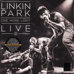 Linkin Park – One More Light Live - Double LP Vinyl Album Disquaire Day