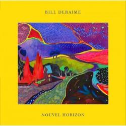 Bill Deraime – Nouvel Horizon - Double LP Vinyl Album