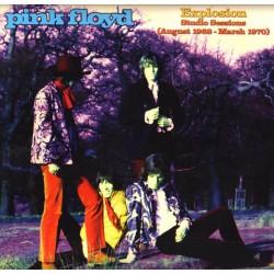 Pink Floyd – Explosion – Studio Sessions - LP Vinyl Album