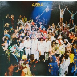 ABBA – Thank You For The Music - LP Vinyl Album Picture Disc