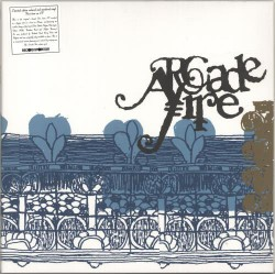 Arcade Fire ‎– Arcade Fire - EP 12 inches Coloured - Disquaire Day