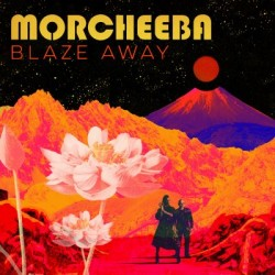 Morcheeba ‎– Blaze Away - LP Vinyl Album