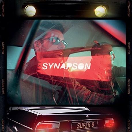 Synapson - Super 8 - Double LP Vinyl Album