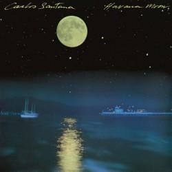 Carlos Santana – Havana Moon - LP Vinyl Album