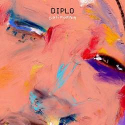 Diplo – California - Vinyl EP 12 inches Coloured Purple