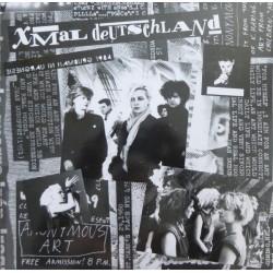 XMal Deutschland – Eisengrau In Hamburg 1984 - LP Vinyl Album