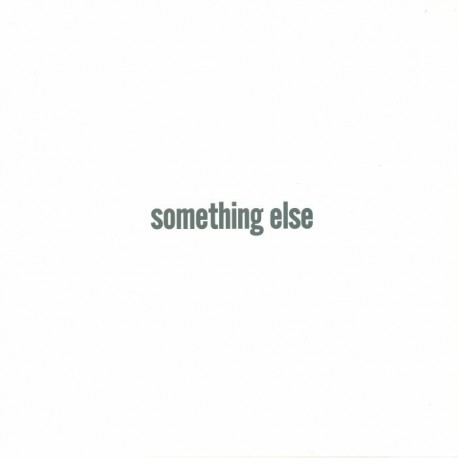 The Brian Jonestown Massacre ‎– Something Else - LP Vinyl Album
