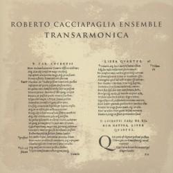 Roberto Cacciapaglia Ensemble – Transarmonica - LP Vinyl Album