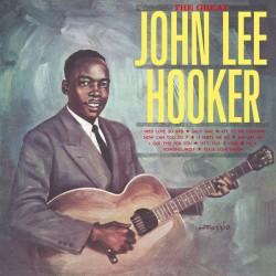 John Lee Hooker – The Great John Lee Hooker - LP Vinyl Album