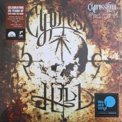 Cypress Hill – Black Sunday Remixes - LP Vinyl Album Disquaire Day 2018