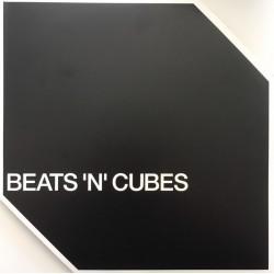 Etienne De Crécy – Beats 'N' Cubes - LP Vinyl Album Disquaire Day 2018
