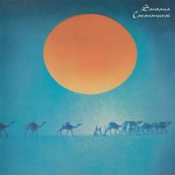 Santana – Caravanserai - LP Vinyl Album + MP3
