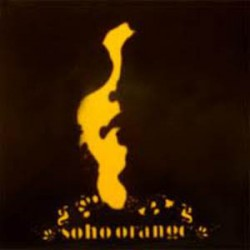 Soho Orange – Soho Orange - LP Vinyl Album