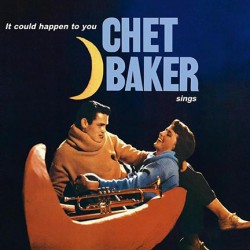 Chet Baker ‎– It Could Happen To You - LP Vinyl Album