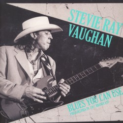 Stevie Ray Vaughan ‎– Blues You Can Use - Double LP Vinyl Album