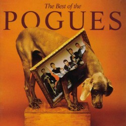 The Pogues ‎– The Best Of The Pogues - LP Vinyl Album