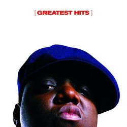 Notorious B.I.G. ‎– Greatest hits - Double LP Vinyl Album