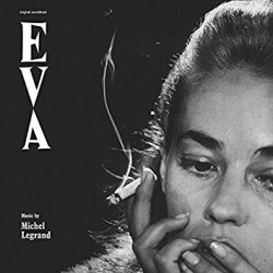 Michel Legrand ‎– Eva - LP Vinyl Album
