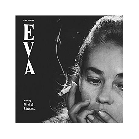 Michel Legrand – Eva - LP Vinyl Album