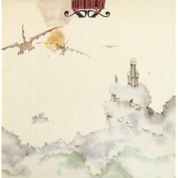 Clear Blue Sky – Clear Blue Sky - LP Vinyl Album Gatefold