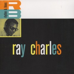 Ray Charles ‎– Ray Charles - LP Vinyl Album - Limited Edition