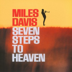 Miles Davis ‎– Seven Steps To Heaven - LP Vinyl Album Limited Edition