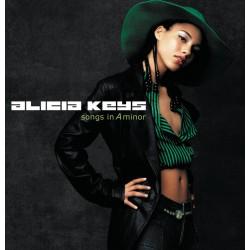 Alicia Keys – Songs In A Minor - Double LP Vinyl Album