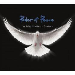 The Isley Brothers & Santana – Power Of Peace - Double LP Vinyl Album