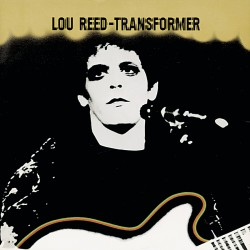 Lou Reed ‎– Transformer - LP Vinyl Album