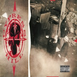 Cypress Hill ‎– Cypress Hill - LP Vinyl Album