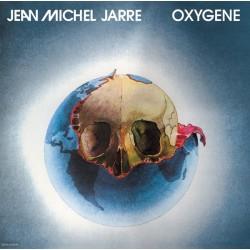 Jean Michel Jarre – Oxygene - LP Vinyl Album